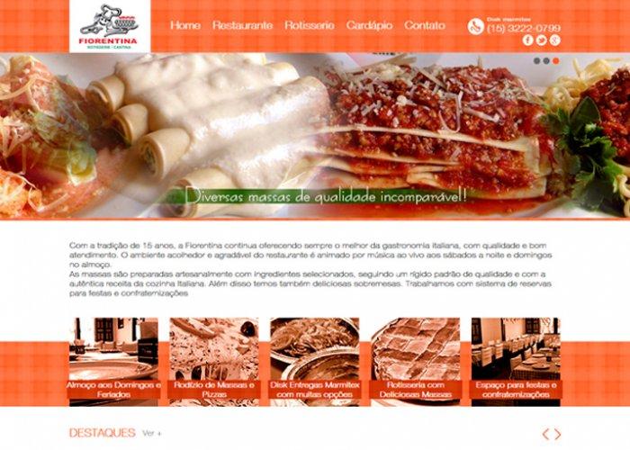 Fiorentina Restaurante